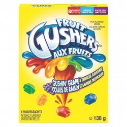 Gushers Grape Pack 138g