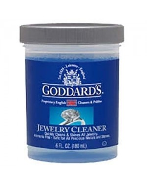 Goddards Jewelry Cleaner 180ml