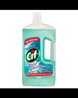 Cif Liquid Floor Cleaner Ocean 1L