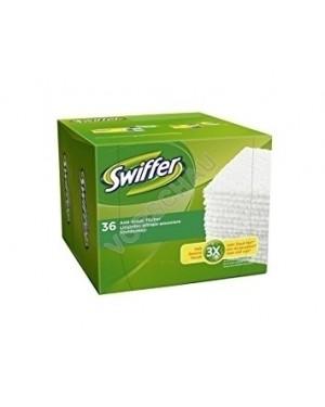 Swiffer Sweeper Refills Dry 36 Cloths