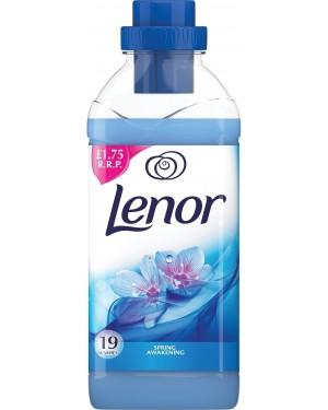 Lenor Spring Awakening Fabric Conditioner 18 W 630ml PM
