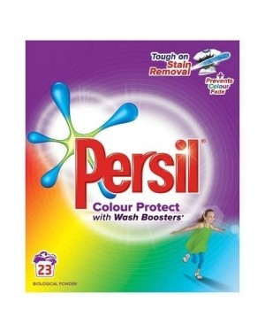 Persil Colour Washing Powder 23 Washes 1.61Kg