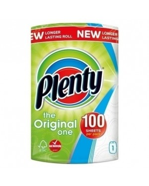 Plenty Kitchen Towel The Original One 100 sheet