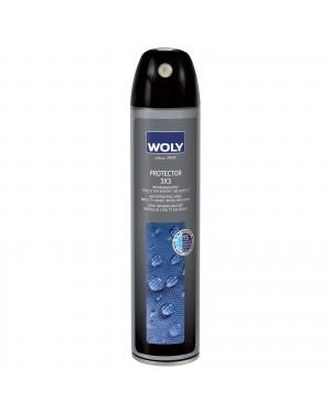 Woly Protector Waterproof Spray 3x3 300ml