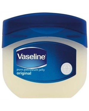 Vaseline Original Pure Petroleum Jelly 100ml