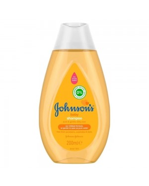 Johnson's Original Baby Shampoo 200ml
