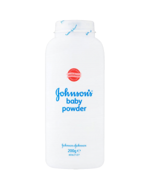 Johnson's Baby Talc Powder 200g