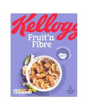 Kellogg's Fruit & Fibre 500g