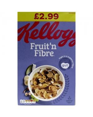 Kellogg's Fruit & Fibre 700g PM