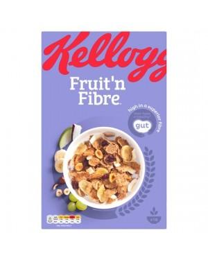 Kellogg's Fruit & Fibre 700g