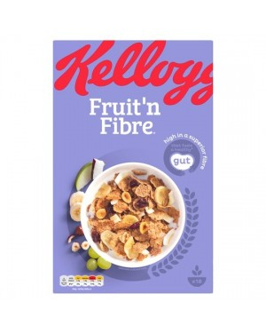 Kelloggs Fruit & Fibre 700g