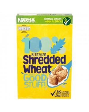 Nestle Bitesize Shredded Wheat 370g