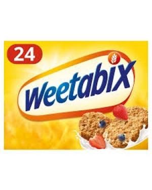 Weetabix 24's