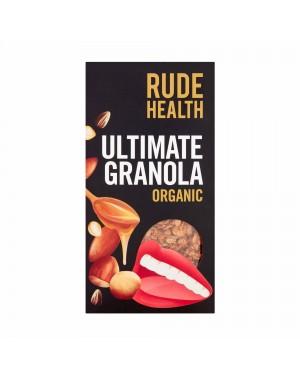 Rude Health The Ultimate Granola 400g