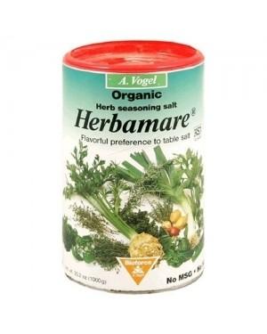 A Vogel Herbamare, Organic Herb Sea Salt 500g