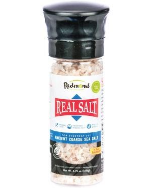 Redmond Real Salt Coarse Grinder 4.75oz (135g)