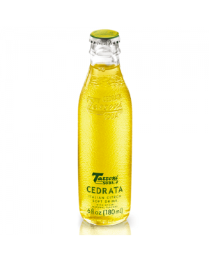 Cedrata Tassoni Soda