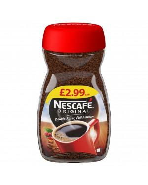 Nescafe Original Coffee Granules PM 95g