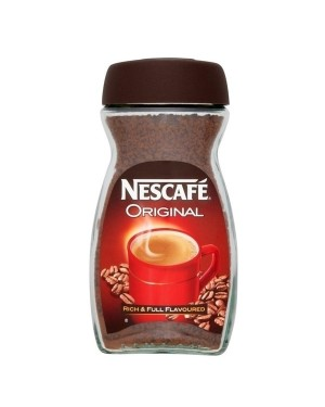 Nescafe Original Coffee Granules 200g