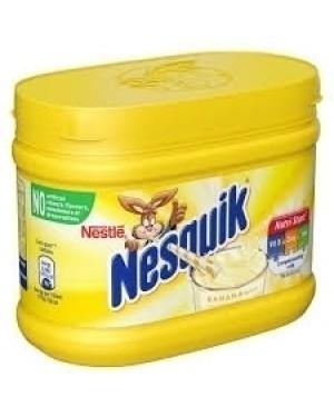 Nestle Nesquik Banana Flavour Milkshake Powder 300g