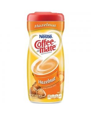 Nestle Coffee Mate Hazelnut 15oz (425.2g)