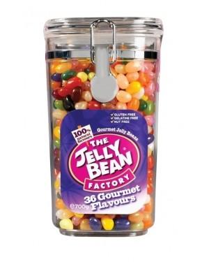Jelly Bean Acrylic Jar 700g