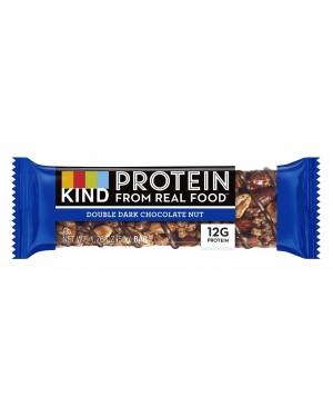 Kind Protein Bar Double Dark Chocolate Nut 50g x 12
