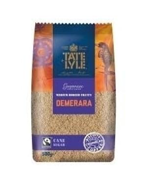 Tate & Lyle Demerara Sugar 500g