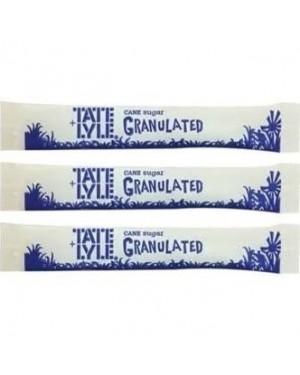 Tate & Lyle White Sugar Sticks 2.5kg