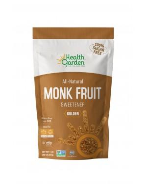 Health Garden Monk Gold (1lb) 453g