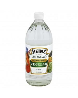 Heinz Distilled White Vinegar 32oz (946ml)
