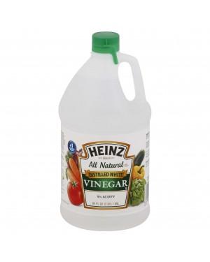 Heinz White Vinegar 64 Fluid Ounce (1.89L)