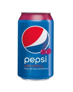 Pepsi Wild Cherry 12oz (355ml)