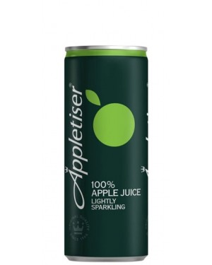 Appletiser Can 24 x 250ml