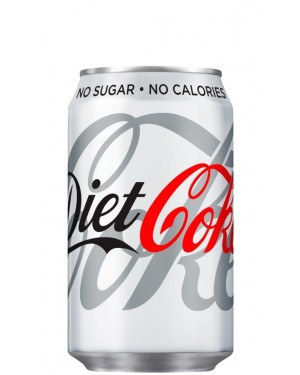 Coca Cola Diet 24x330ml