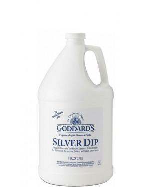 Goddards Silver Dip-big bottle 3.78L