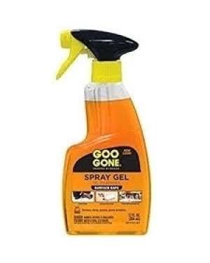 Goo Gone Remover Spray Gel 355ml