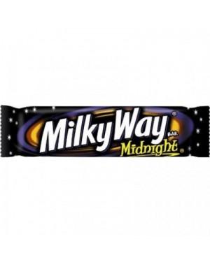 Milky Way Midnight (1.76oz) 49.9g x 24